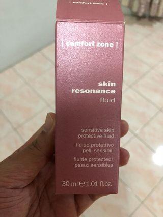 comfort Zone Skin Resance Fluid Serum