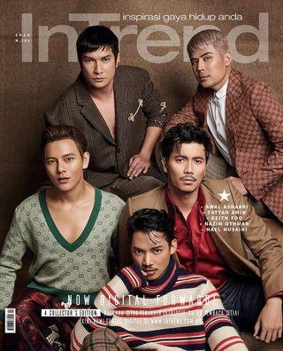 Looking for Intrend May 2019 issue