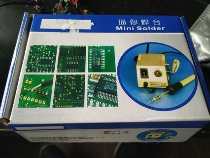 MS938 Mini Soldering Iron