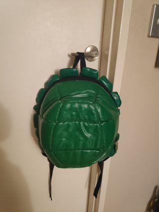 Teenage mutant ninja turtles official bag