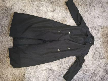 Vintage Gucci Coat size 42