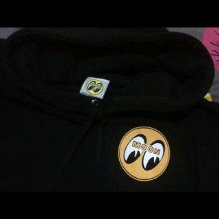 hoodie mooneyes