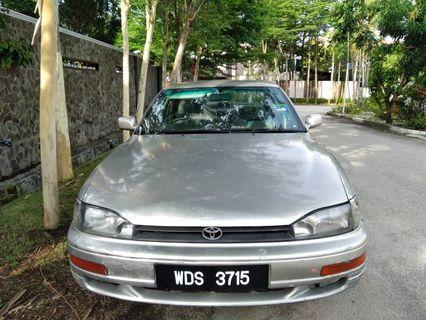 Toyota Camry 2.2 GX (A) 1994