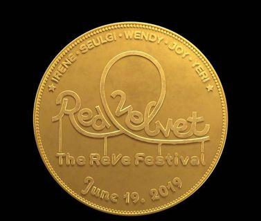 Red Velvet - Mini Album Vol.6[ The ReVe Festival Day1]  (Day 1 Ver)