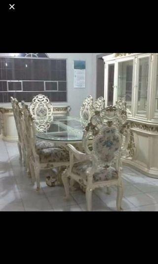 Italian Furnitures