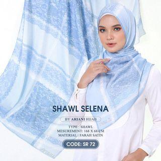 Ariani Selena Shawl (PREORDER)