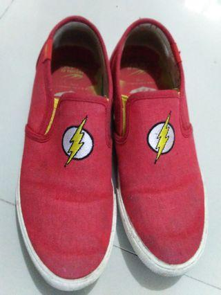 The Flash Sneakers