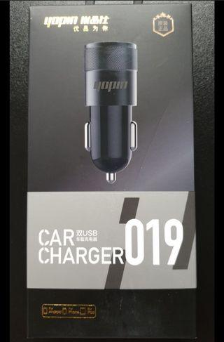 🚚 Car Charger