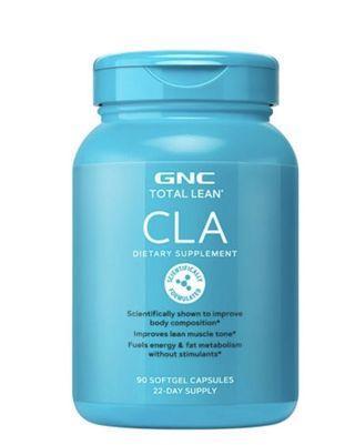 🚚 GNC Total Lean CLA