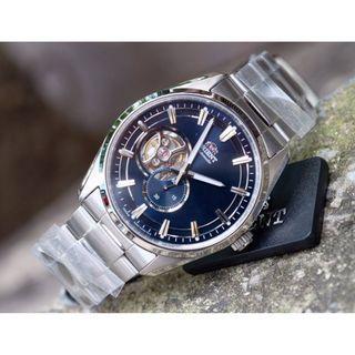 Orient RA-AR0003L00C Classic Open Heart Automatic Men's Watch RA-AR0003L