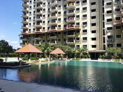 4-room Penthouse with 4 parking @Puri Aiyu Condo, Shah Alam for ONLY RM511,000 (Market value RM700,000)