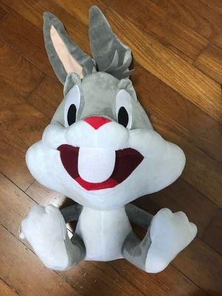 Bux bunny soft toy