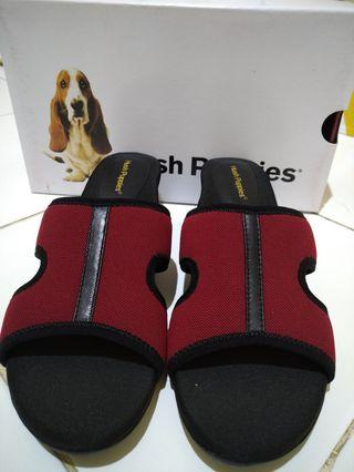 Sandal Wedges Hush Puppies Size 39