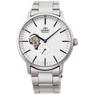 Orient RA-AR0102S00C Classic Open Heart Automatic Men's Watch RA-AR0102S
