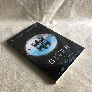 Novel The Giver