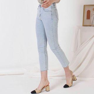 BNWT The Willow Label Liam Jeans