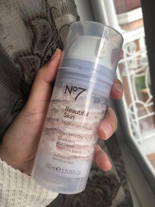 No7 Hydration Mask