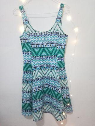Hnm short dress