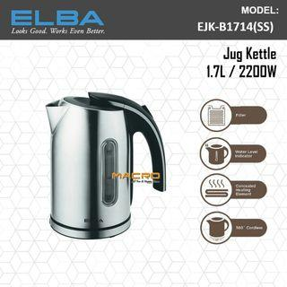 Elba Jug Electric Kettle