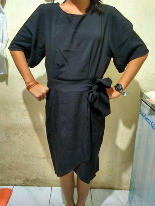 DRESS ( SHORT DRESS)