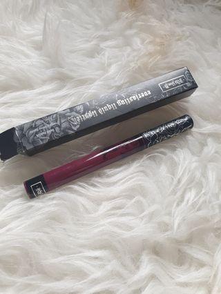 Kat Von D Everlasting Liquid Lipstick Exorcism