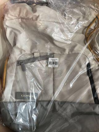 Crumpler Drawstring Bag