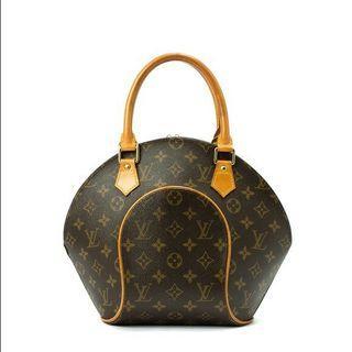 #MILAN02 Louis Vuitton Ellipse Monogram MM