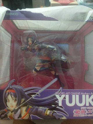 🚚 Sword Art Online - Yuuki