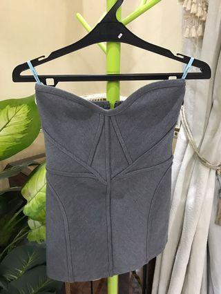 GUESS Marciano Tube Top