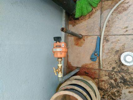 Mohd Zikry tukang paip dan renovation area Gombak : 0172883209