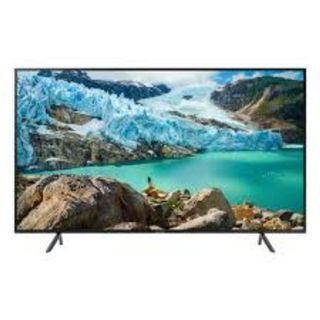 "samsung   43"" 2019 UHD 4K Flat Smart TV RU7080 brand new!!! 全新原廠行貨"