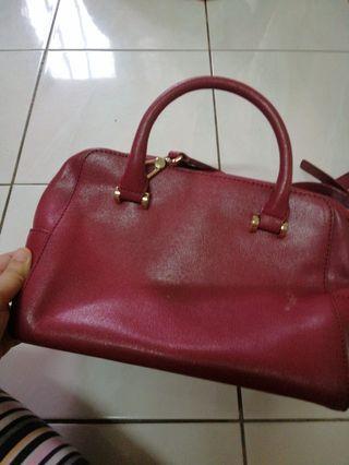 Used Furla bag