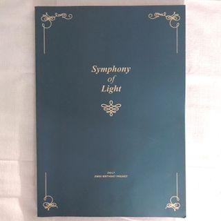 [WTS] Jimin 'Symphony of Light' Photobook