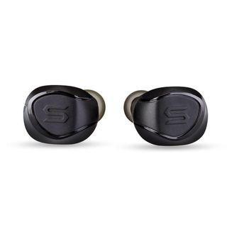 Soul X-Shock True Wireless Earbuds - Black