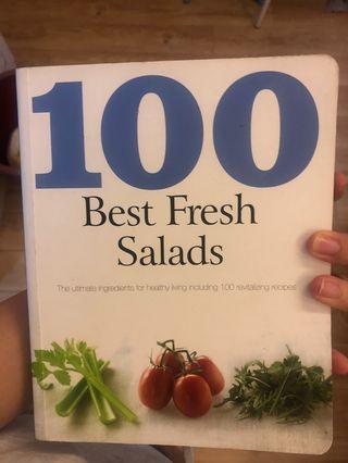 🚚 Salad book