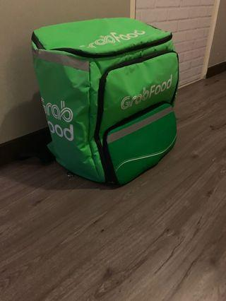 Grabfood Thermal Bag