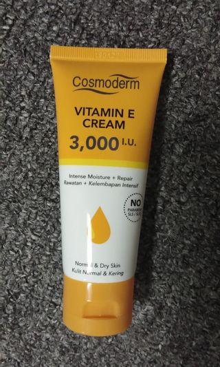 Cosmoderm Vitamin E Cream