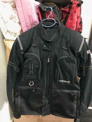 Komine Touring Jacket & Dainese Ladies Jacket
