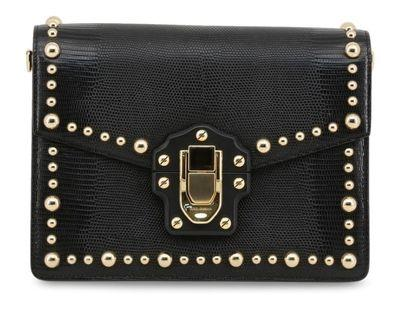 Dolce & Gabbana Black Mini Bag