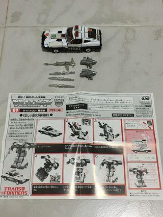 TF G1 Prowl