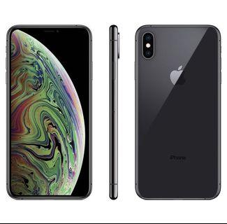 🚚 iPhone XS Max Space Grey