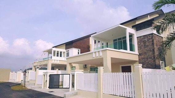 (0%Down payment) Freehold 2 storey house