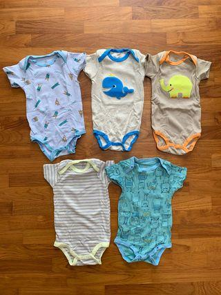 6-month Baby's Apparel