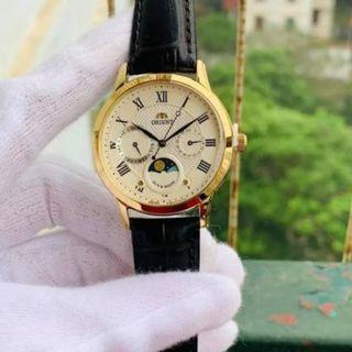 Orient RA-KA0003S00C Quartz Classic Ladies Watch RA-KA0003S