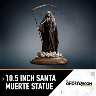 Ghost Recon Fallen Angel Statue (25CM) Collector Edition