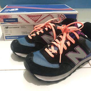 New Balance Women Shoes ORIGINAL