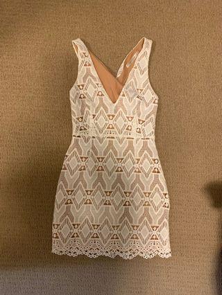 Winona size 8 dress