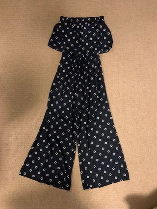 The Fifth Label XS jumpsuit