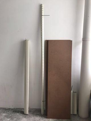 Storage Rack (FOC)