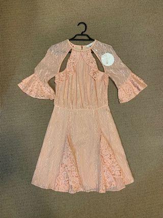 Talulah XS dress